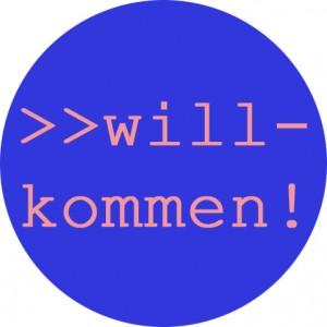 Kreis Königsblau Willk